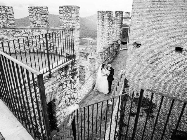 Il matrimonio di Paolo e Tatiana a Roma, Roma 19