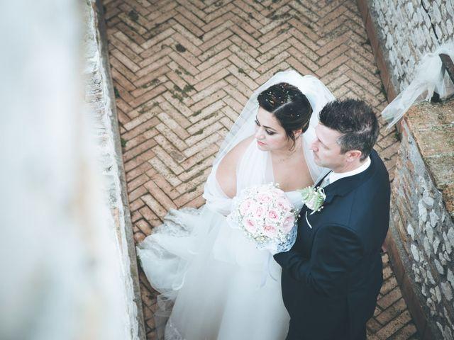 Il matrimonio di Paolo e Tatiana a Roma, Roma 20