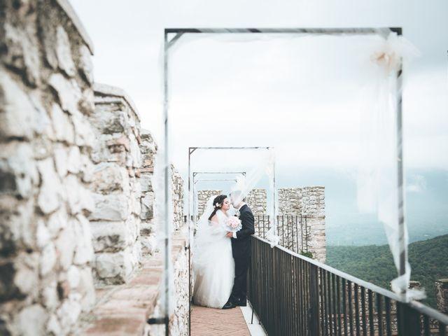 Il matrimonio di Paolo e Tatiana a Roma, Roma 21