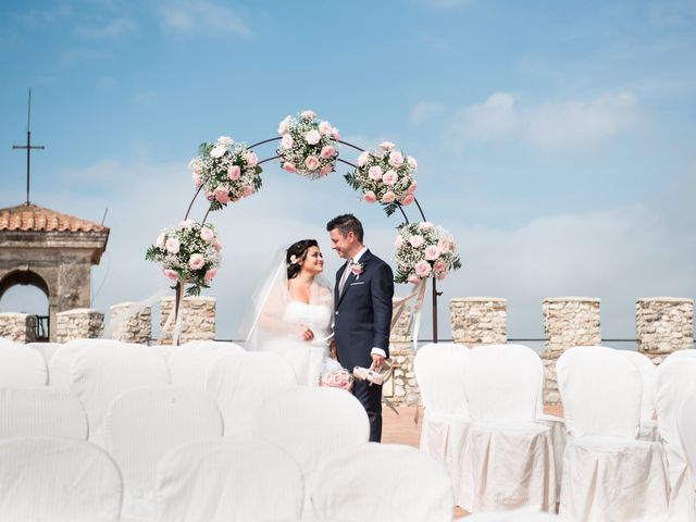Il matrimonio di Paolo e Tatiana a Roma, Roma 28