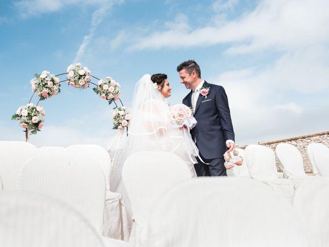 Il matrimonio di Paolo e Tatiana a Roma, Roma 29