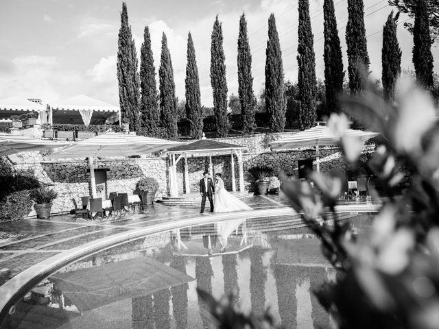 Il matrimonio di Paolo e Tatiana a Roma, Roma 34