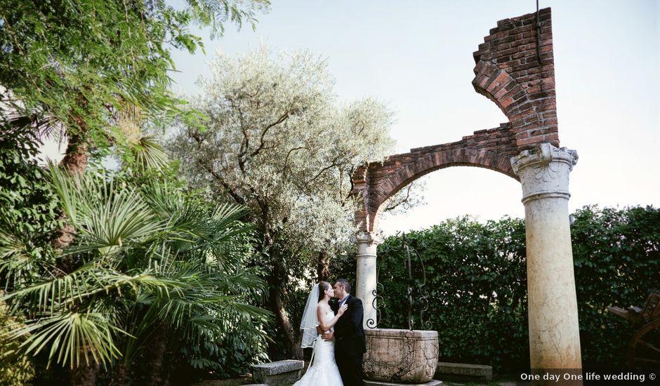 Il matrimonio di Paolo e Caterina a Credera Rubbiano, Cremona
