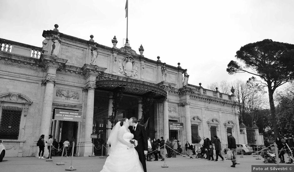Il matrimonio di Emanuele e Elisa a Massa e Cozzile, Pistoia