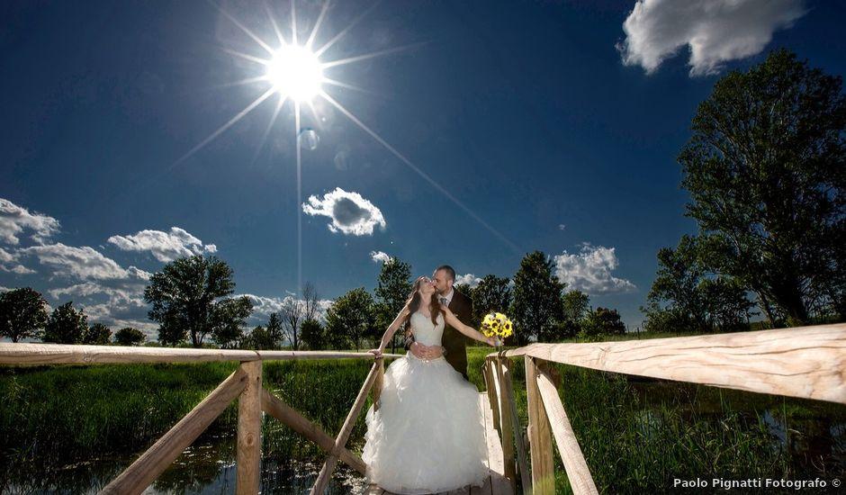 Il matrimonio di Stefano e Daniela a Modena, Modena