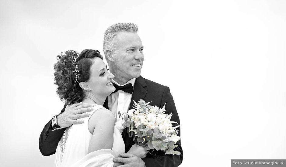 Il matrimonio di Ivan e Barbara a Nereto, Teramo