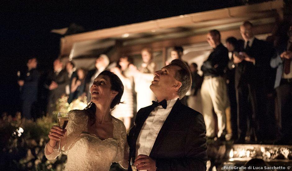 Il matrimonio di Mirco e Beatrice a Verona, Verona
