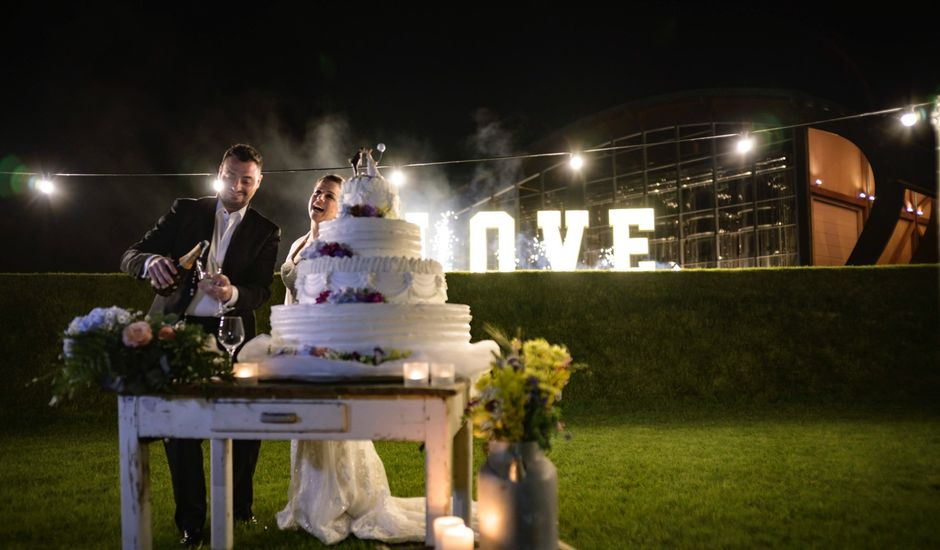 Il matrimonio di Andrea e Eleonora  a Forlì, Forlì-Cesena