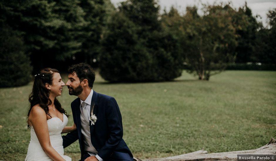 Il matrimonio di Fabio e Sabrina a Triuggio, Monza e Brianza