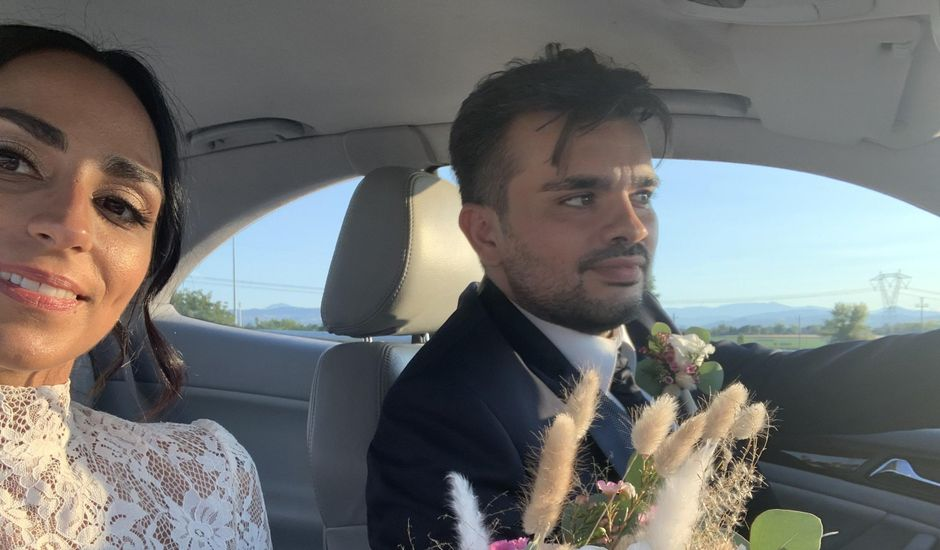 Il matrimonio di Rosangela e Francesco a Modena, Modena