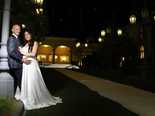 Le nozze di Marina e Pasquale 1