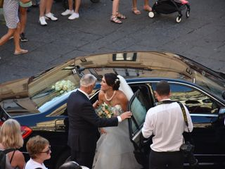 Le nozze di Elettra  e Alessandro 2