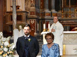Le nozze di Elettra  e Alessandro 3