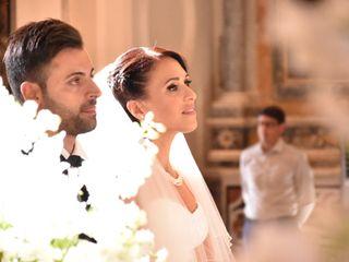 Le nozze di Elettra  e Alessandro
