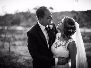 Le nozze di Roberta e Danilo