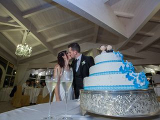 Le nozze di Katia e Daniel