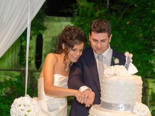 Le nozze di Enrico e Enrica