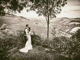 le nozze di Barbara e Michele 2