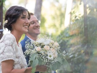 Le nozze di Francesca e Jean Francoise 1