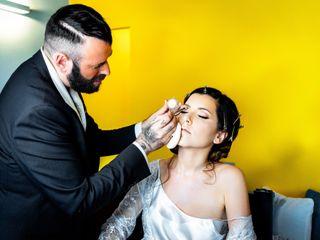 Le nozze di Ornella e Gianmarco 2