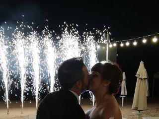 Le nozze di Francesca e Giovanni  3