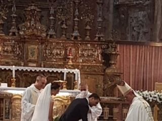 Le nozze di Filomena e Francesco 2