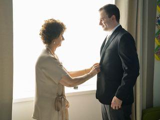 Le nozze di Luca e Annalisa 1