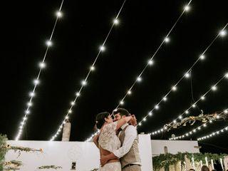 Le nozze di Emanuele e Manuela
