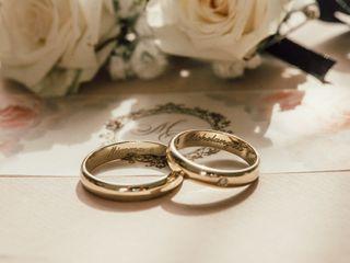 Le nozze di Mimma e Angelo 1