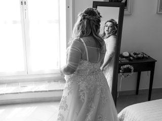 Le nozze di Mimma e Angelo 2