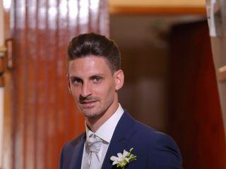 Le nozze di Adriana e Vincenzo 1