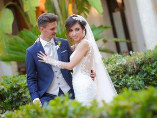 Le nozze di Adriana e Vincenzo
