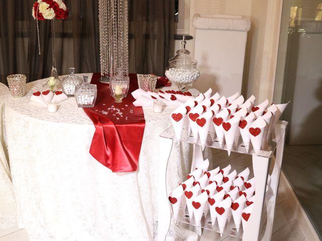 Il matrimonio di Pasquale e Marina a Boscotrecase, Napoli 2
