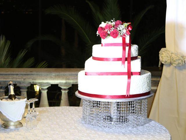 Il matrimonio di Pasquale e Marina a Boscotrecase, Napoli 4