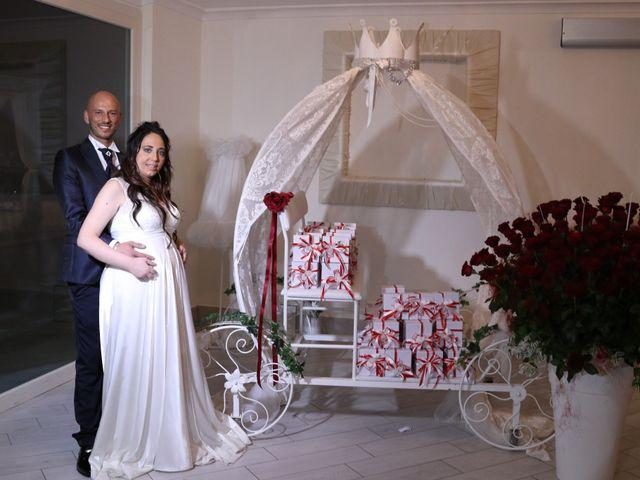 Le nozze di Marina e Pasquale
