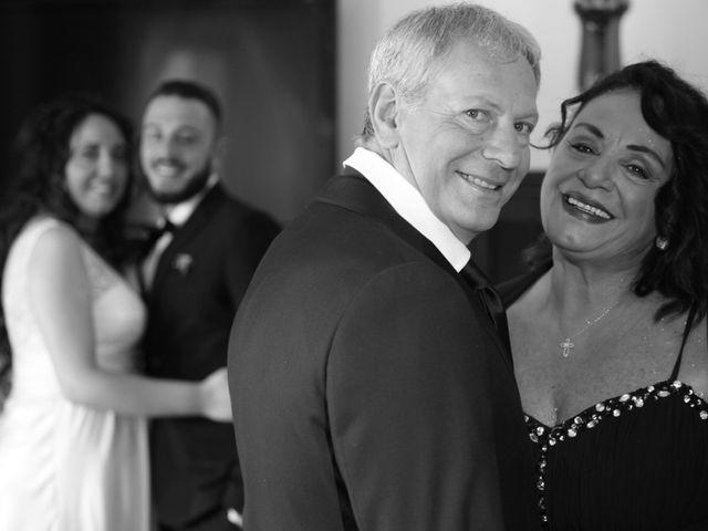 Il matrimonio di Pasquale e Marina a Boscotrecase, Napoli 8