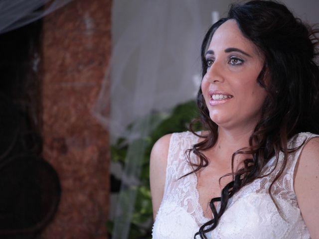 Il matrimonio di Pasquale e Marina a Boscotrecase, Napoli 9