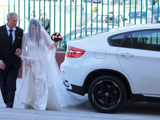 Il matrimonio di Pasquale e Marina a Boscotrecase, Napoli 12
