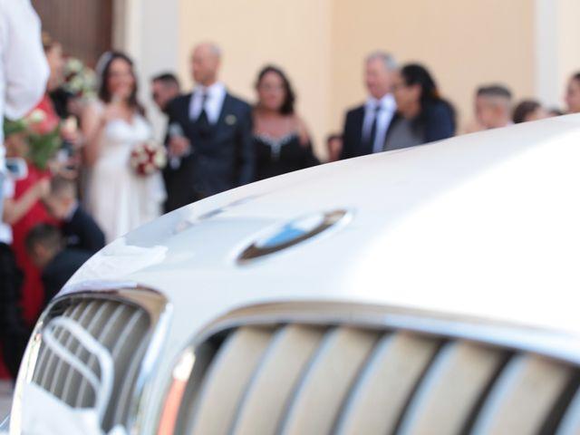 Il matrimonio di Pasquale e Marina a Boscotrecase, Napoli 15