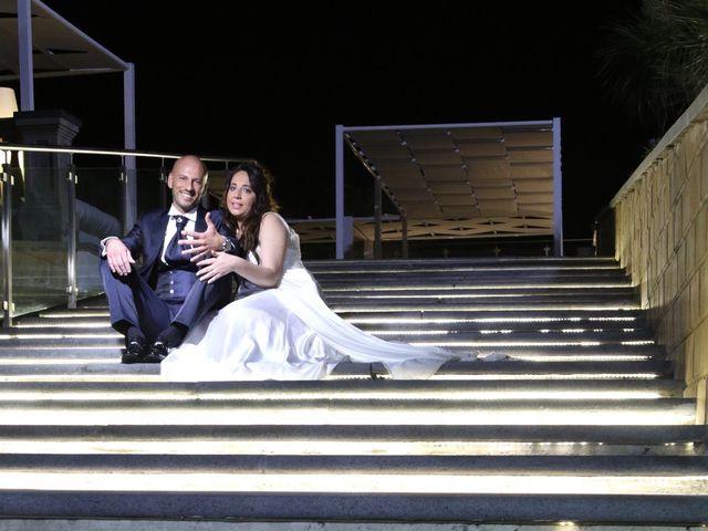 Il matrimonio di Pasquale e Marina a Boscotrecase, Napoli 19