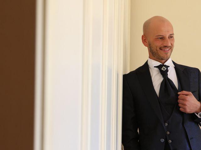 Il matrimonio di Pasquale e Marina a Boscotrecase, Napoli 20