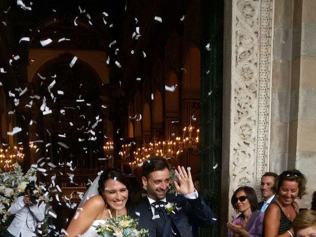 Il matrimonio di Alessandro e Elettra  a Amalfi, Salerno 5