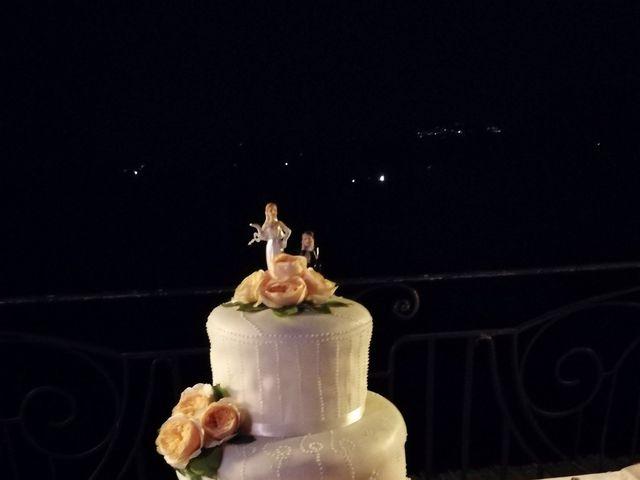 Il matrimonio di Alessandro e Elettra  a Amalfi, Salerno 6