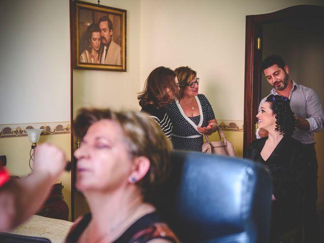 Il matrimonio di Mimmo e Rossana a Napoli, Napoli 29