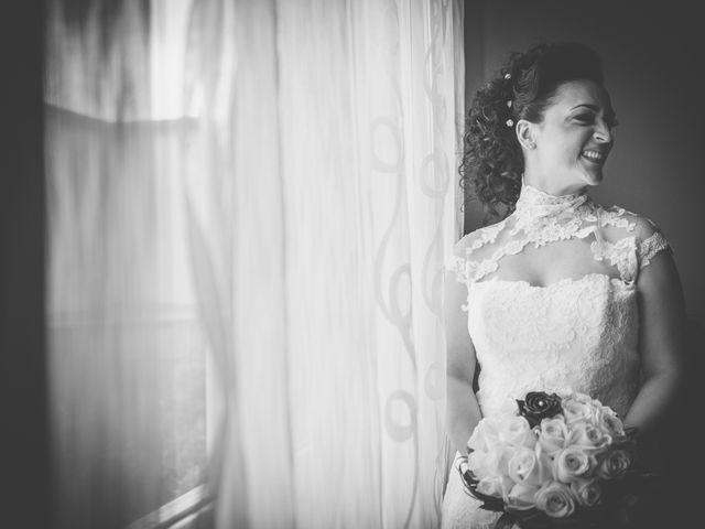 Il matrimonio di Mimmo e Rossana a Napoli, Napoli 32