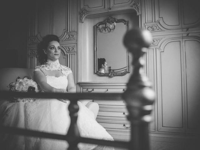 Il matrimonio di Mimmo e Rossana a Napoli, Napoli 34