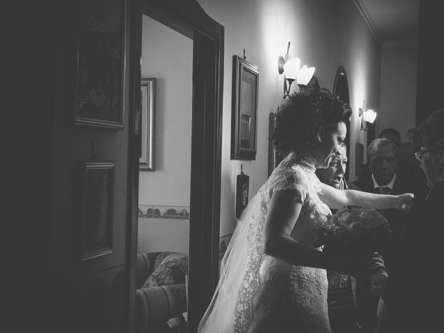 Il matrimonio di Mimmo e Rossana a Napoli, Napoli 37