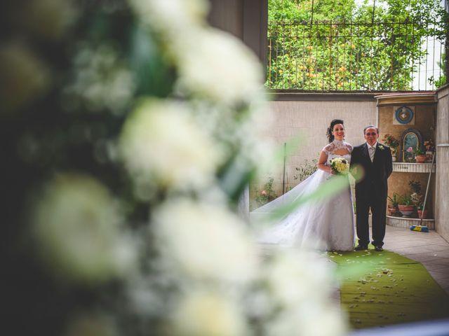 Il matrimonio di Mimmo e Rossana a Napoli, Napoli 38