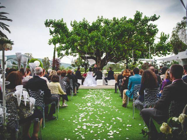 Il matrimonio di Mimmo e Rossana a Napoli, Napoli 46