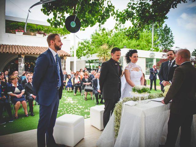 Il matrimonio di Mimmo e Rossana a Napoli, Napoli 49